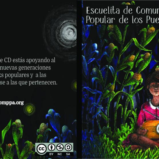 Los 4 Manuales de la Escuelita de Comunicación Popular de los Pueblos en .PDF